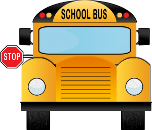 png free Goodbye clipart school bus. Charades expat child psychology