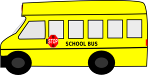 clipart transparent library Goodbye clipart school bus. Elementary matters a proper