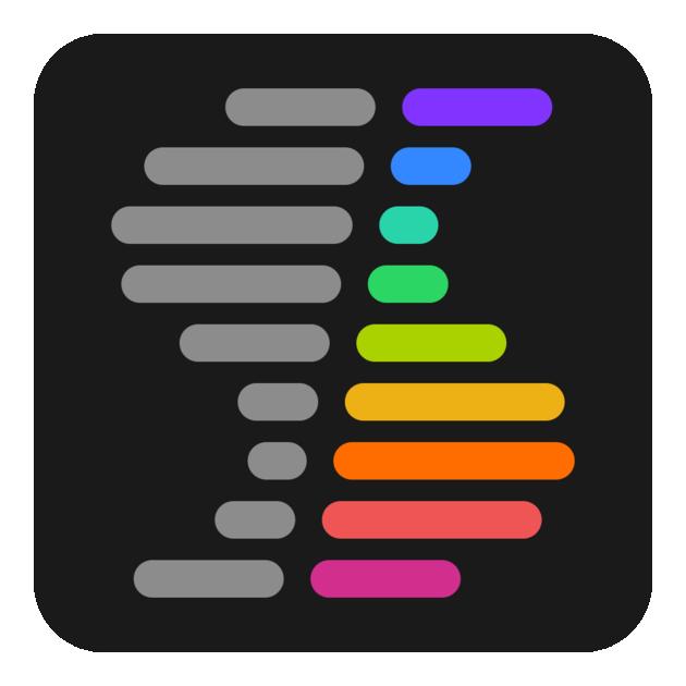 vector transparent SpeedScriber on the Mac App Store