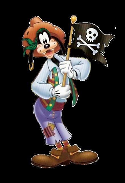 svg Dis veteran declan pinterest. Goofy clipart pirate