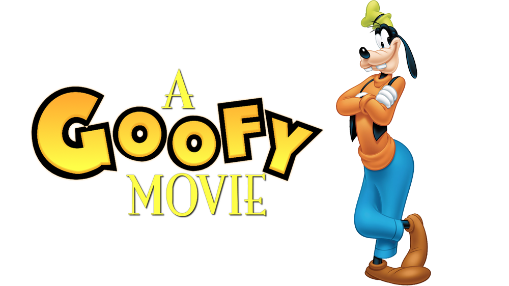 picture transparent stock Goofy movie png