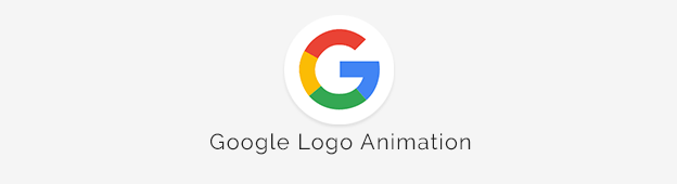 picture royalty free download Google svg. Logo animation with greensock.