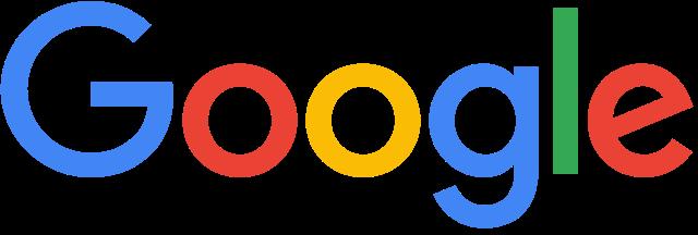 clip art transparent File logo wikimedia commons. Google svg.