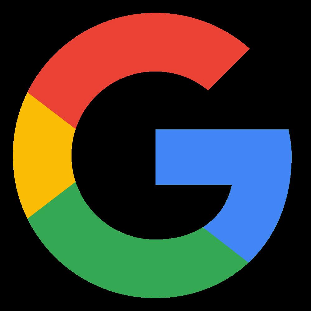 clip transparent Google svg. File g logo wikimedia.