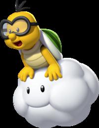 clip free stock goomba drawing cloud #113261732