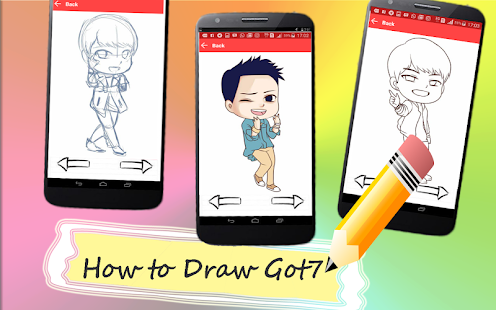 clip royalty free stock How to Draw Got
