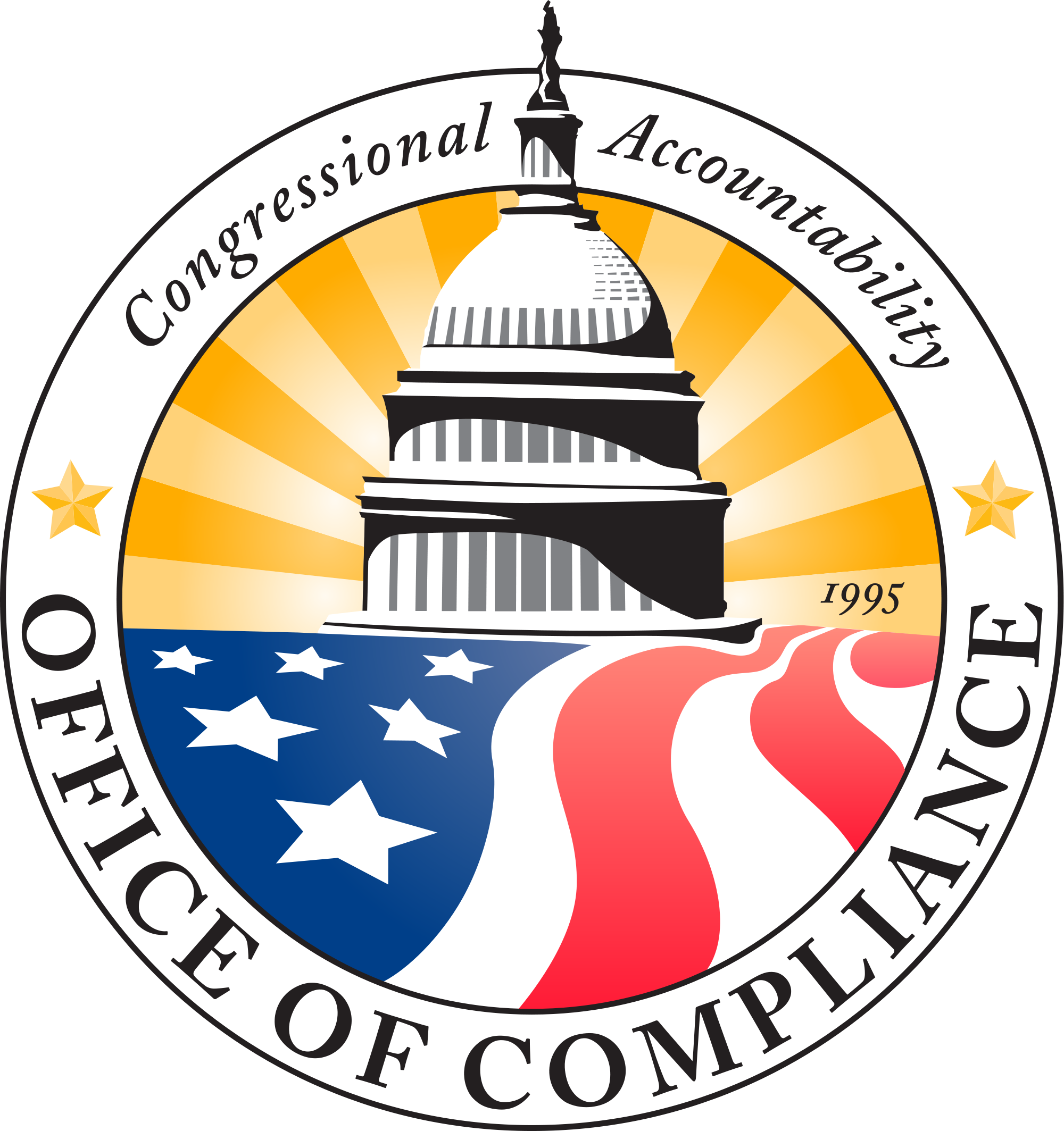 jpg stock File us congress officeofcompliance. Government clipart compliance