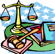 svg free library Government clipart justice.  branches of u