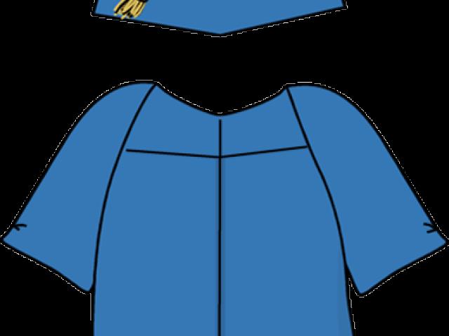 clip art transparent stock Gown clipart. Graduation cap and free