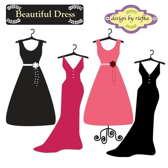 free download Craft ideas . Gown clipart beautiful dress