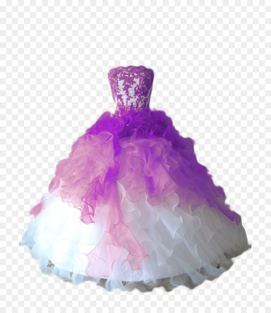 svg free stock Gown clipart violet dress. Wedding fashion clothing prom.