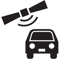 image library stock Gps clipart gps tracker. Nemt vehicle and driver