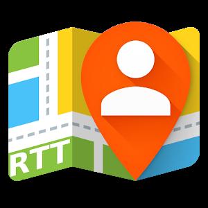 jpg freeuse Gps clipart gps tracker. Real time apprecs realtime