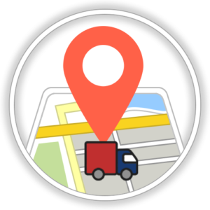 graphic library stock Gps clipart gps tracker. Trackinghawk real time tracking