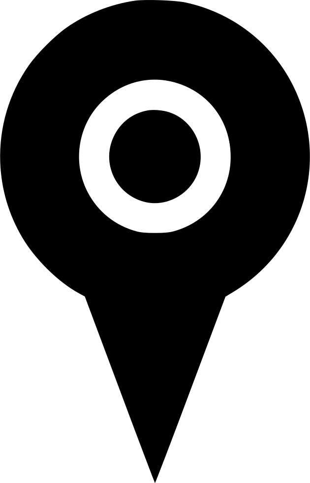 clipart royalty free download Business location . Gps clipart svg