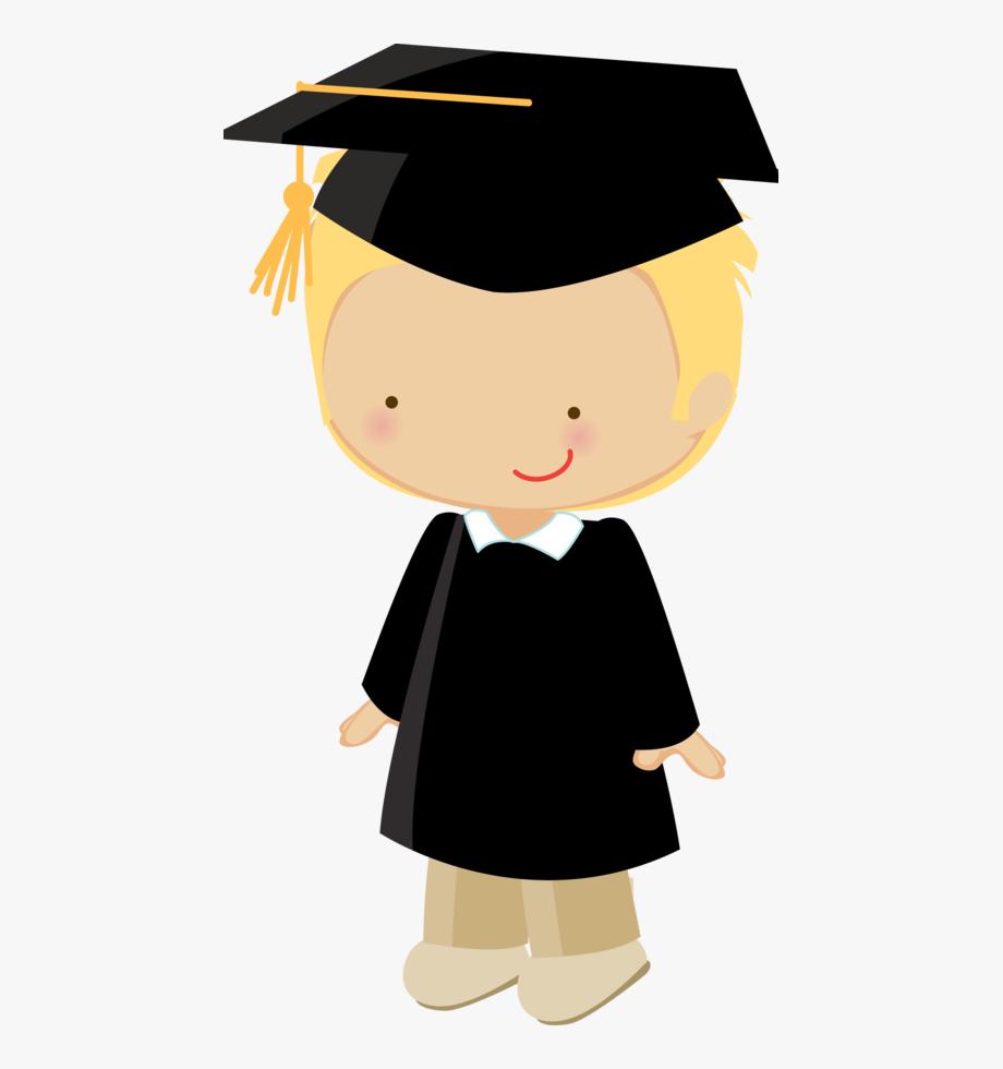 png freeuse download Grad clipart graduation invitation. Boneco de formatura abc