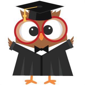 png library download Miss kate cuttables ideas. Graduation clipart owl