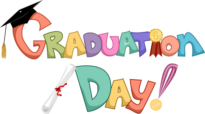 image royalty free library Graduation Clip Art Pictures