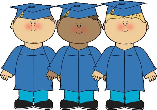 graphic black and white stock Graduate clipart kindergarten graduation. Clip art kids pre