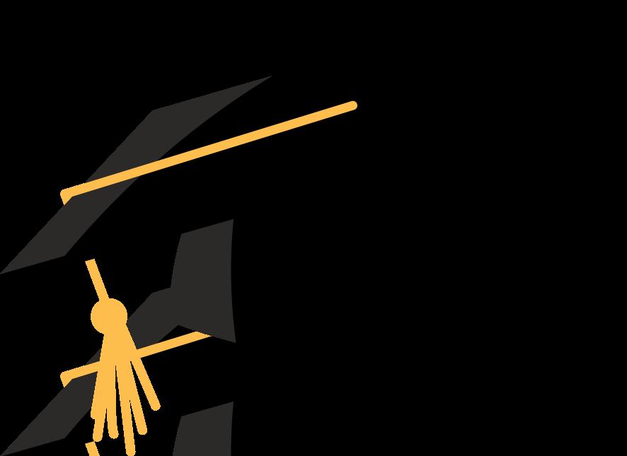 image royalty free download Pics Of Graduation Hats