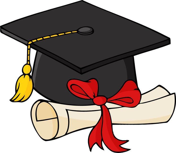 clipart royalty free download Graduation clipart. Cap clip art free.