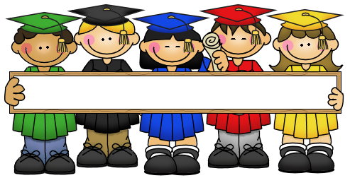 image freeuse Children images for pc. Graduation clipart promotion