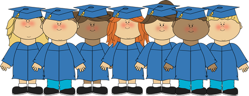 vector library library Kids graduaci n pinterest. Graduation clipart promotion