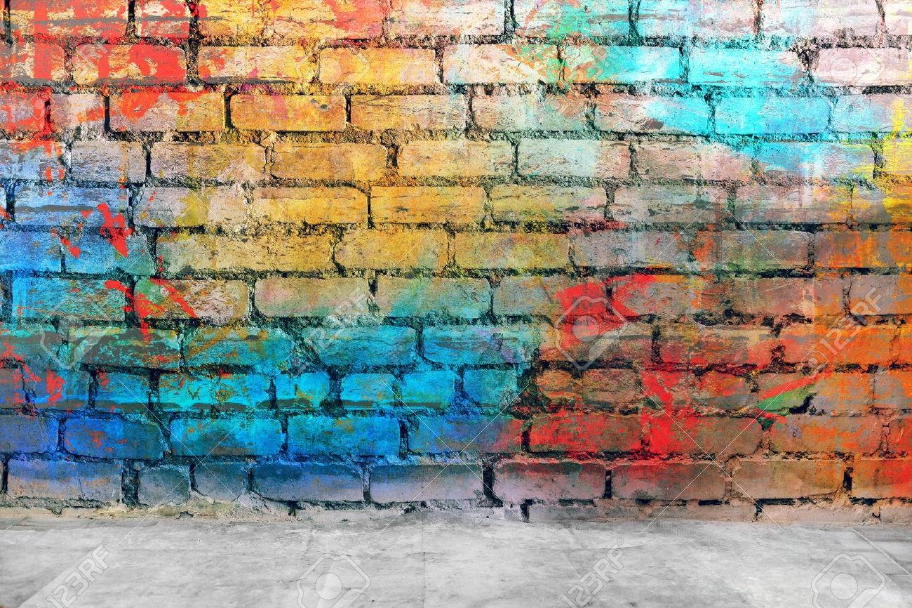 clipart royalty free stock . Graffiti brick wall clipart