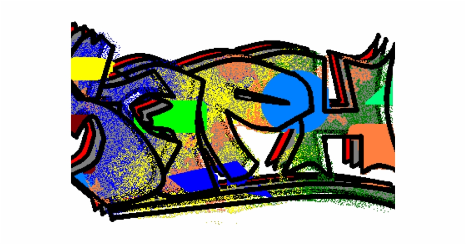 clip art library stock Transparent . Graffiti clipart clear background