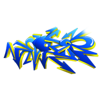 banner library library Download free png photo. Graffiti clipart man