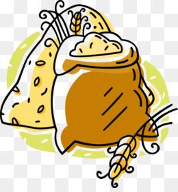 png download Grain clipart bag grain. Clip art