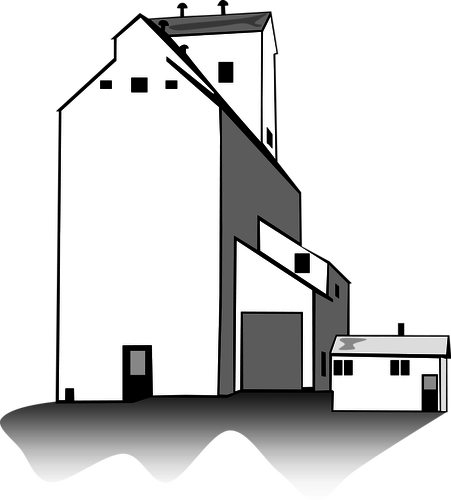 clip art library library Free on dumielauxepices net. Grain clipart grain elevator