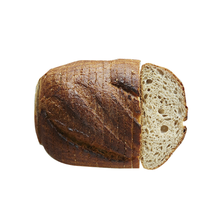 black and white stock Grain clipart sourdough bread. Peasant alone peasantjpg