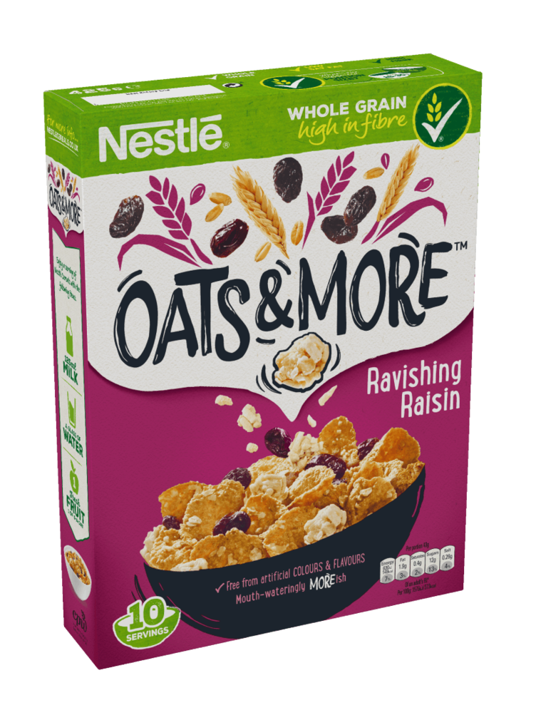image freeuse Grains clipart cerial. Oatmeal box free on