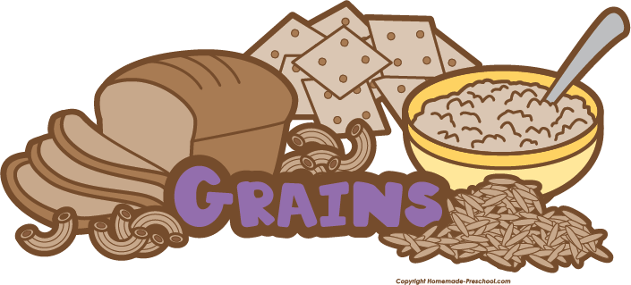 banner royalty free Grains clipart dairy group. Free food groups click