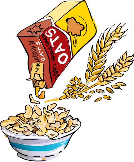 image royalty free download Free on dumielauxepices net. Grains clipart oats