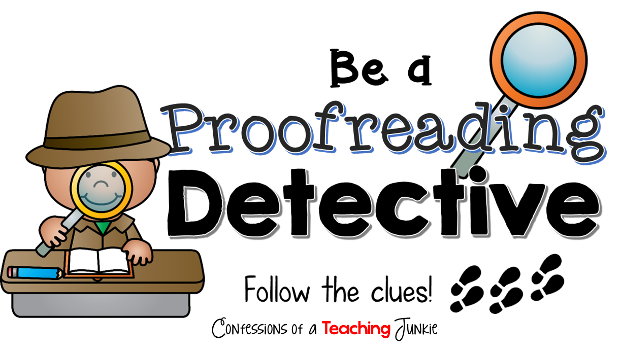 picture royalty free Free proofread cliparts download. Grammar clipart detective