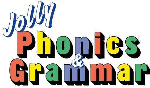 clipart library stock Jolly phonics learning. Grammar clipart effective teaching