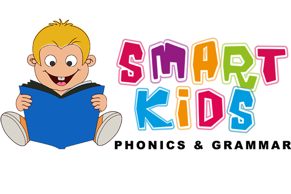 graphic royalty free download Grammar clipart instruction. Smart kids phonics quick