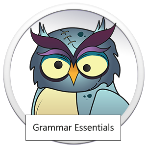clip art library If you give a. Grammar clipart owl
