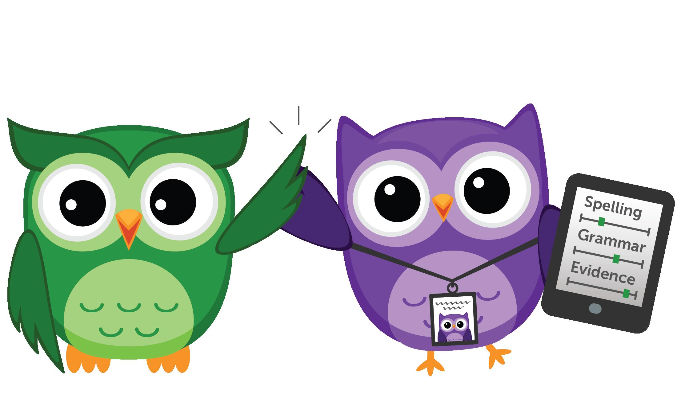 png transparent stock Grammar clipart owl. Clip art true transprent