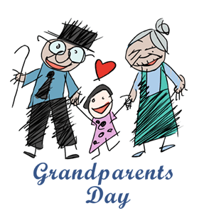 clip transparent download Grandparent clipart word. Grandfather grandma spanish frames