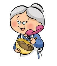 clip freeuse download Image result for single. Grandma clipart