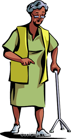 svg free Grandma clipart african american. Free download best x