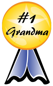 vector transparent stock Grandma clipart mothers day. Number