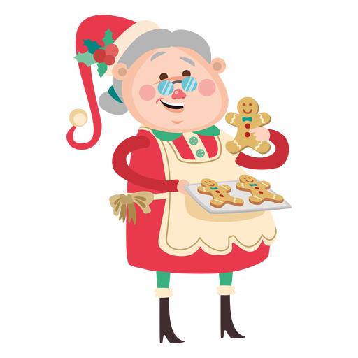 png royalty free stock Grandparent clipart grandma cookie. Pin by marina on