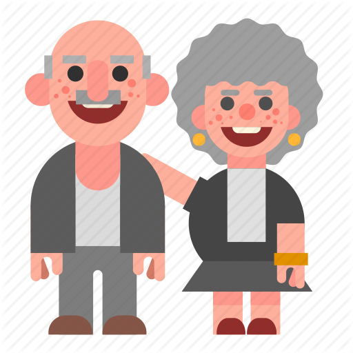 clip library stock Grandparent clipart granma. Characters one by webresponse