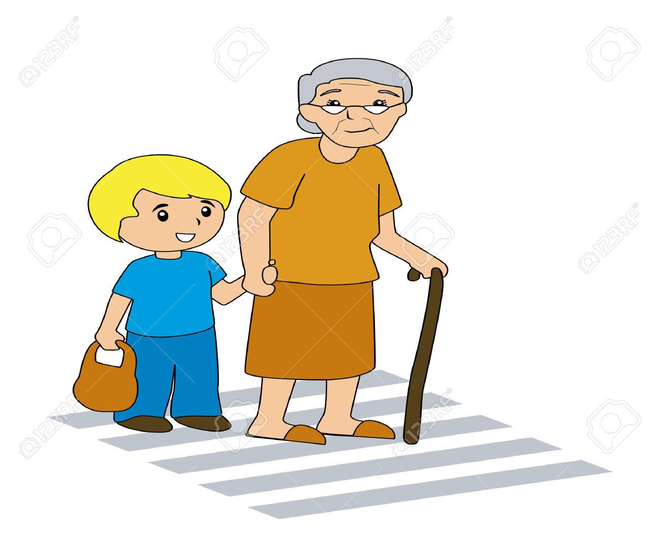 banner library download Grandparent clipart kid clipart. Transparent