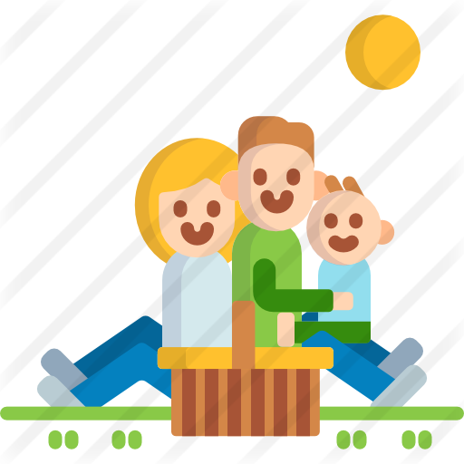 clipart Grandparent clipart picnic. Free business icons