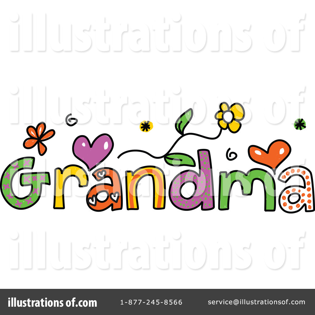picture free stock Illustration by prawny . Grandparent clipart word